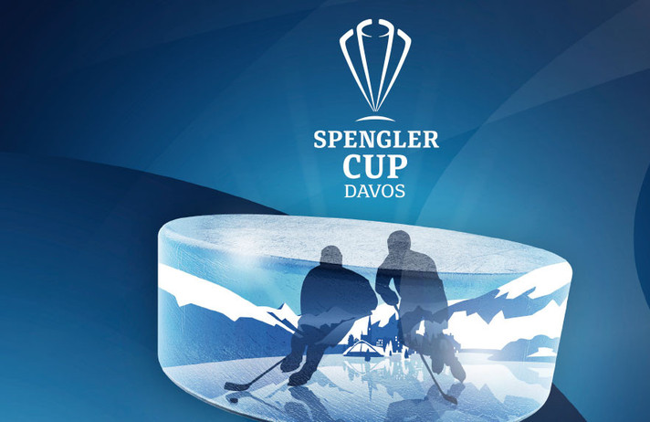 COUPE SPENGLER / DEMI-FINALES