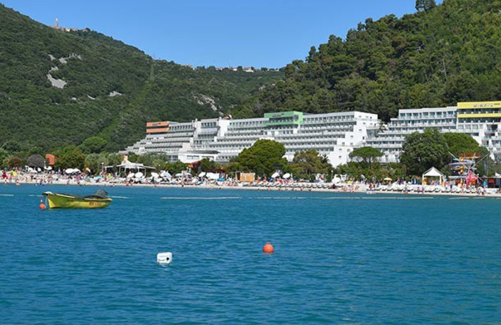 RABAC - Maslinica Hotels & Resorts****