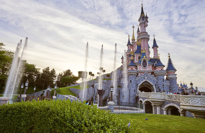 Disneyland Paris 4